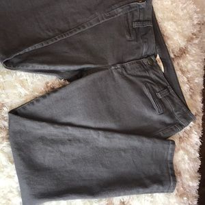 CAbi Skinny Ankle Jeans! Size 10